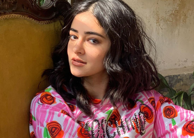 EXCLUSIVE: Ananya Panday names these THREE stars as the gossip girls of Bollywood