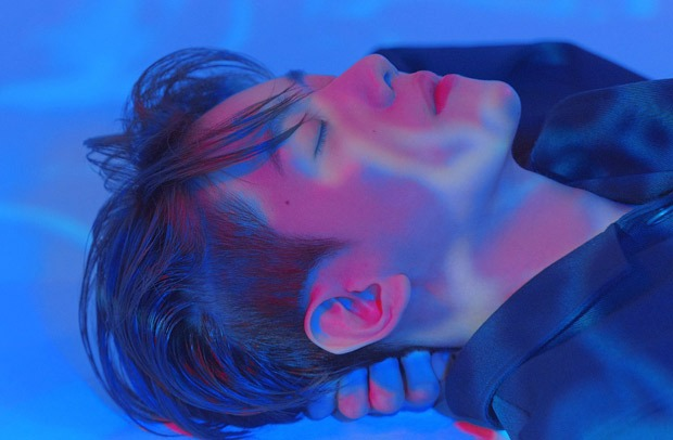 EXO's Baekhyun unveils stunning first teaser and release date of upcoming solo album Delight