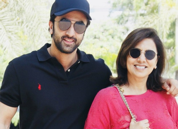 Here's why Ranbir Kapoor is not staying home with his mom Neetu Kapoor