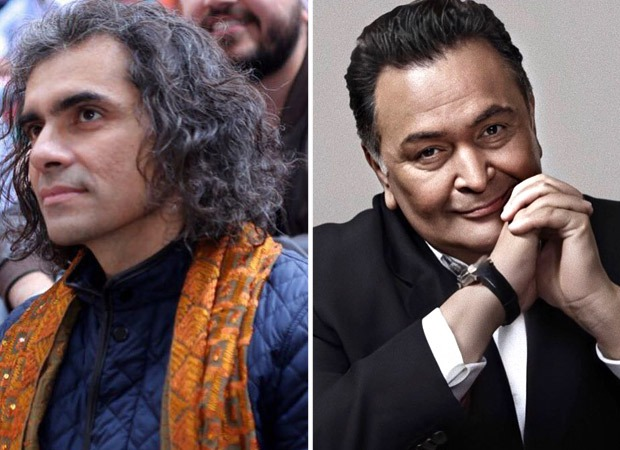 Imtiaz Ali reposts a video of Rishi Kapoor dancing at former's brother's wedding in Kashmir