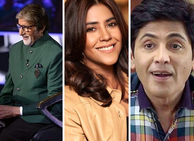KBC, Ekta Kapoor's shows, Bhabhiji Ghar Par Hai and a few others to start shooting by June end, after following FWICE's new guidelines