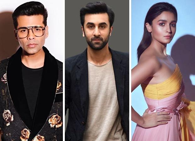 Karan Johar's Ranbir Kapoor – Alia Bhatt starrer Brahmastra goes back to the drawing board; actors volunteer to take a pay cut