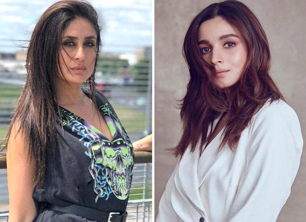 Like Kareena Kapoor Khan at Pataudi's farewell, Alia Bhatt is the ideal bahu at Rishi Kapoor's bereavement
