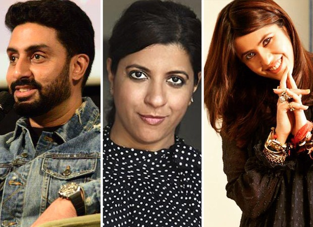 Lock Down Mein Lock Up Abhishek Bachchan, Zoya Akhtar, Ekta Kapoor, and more lend their voices to help out domestic violence victims