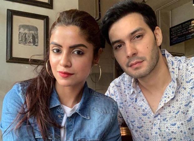 Naagin 4 actress Sayantani Ghosh to tie the knot virtually with beau Anugrah Tiwari