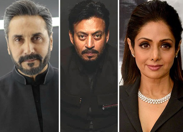 Pakistan's Adnan Siddiqui snubs rude remark on Irrfan Khan, Sridevi