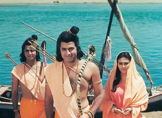 Re-broadcast of Ramayan smashes world record with 7.7 crore viewers