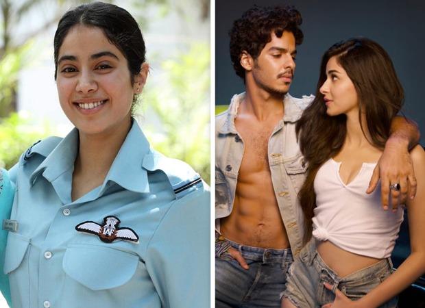 SCOOP: Netflix acquires Janhvi Kapoor starrer Gunjan Saxena: The Kargil Girl and Ishaan Khatter - Ananya Pandey starrer Khaali Peeli for direct to OTT release