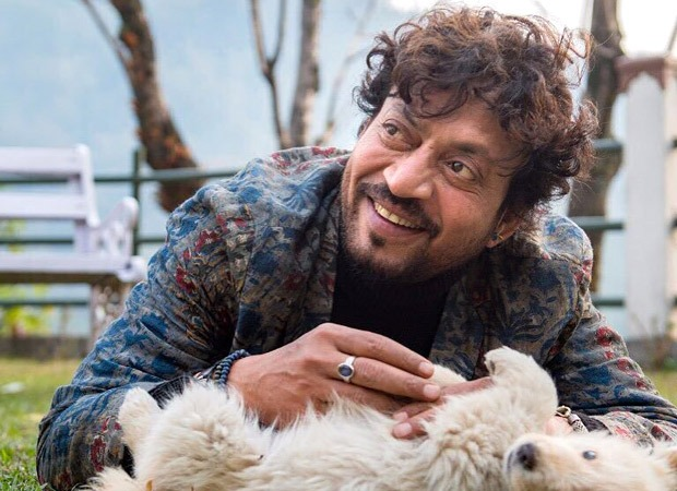 WATCH A poignant tribute to Irrfan Khan by filmmaker Anand Gandhi