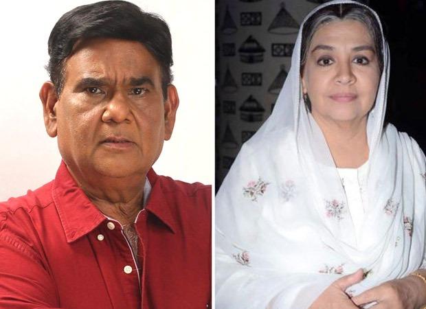 Rishi Kapoor's co-stars Satish Kaushik and Farida Jalal express grief