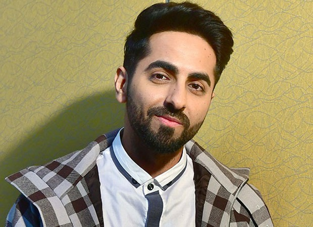 'I'm a seeker of knowledge, have always been,' says Ayushmann, who has enrolled for an online course on Indian history