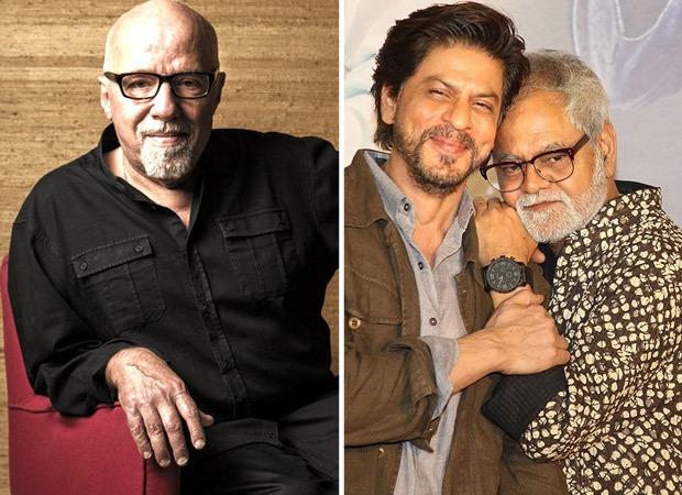 Author Paulo Coelho appreciates Shah Rukh Khan for Kaamyaab; actor reveals why he produced it