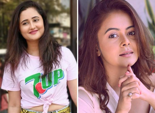Rashami Desai responds after Devoleena Bhattacharjee's cook tests positive for COVID-19