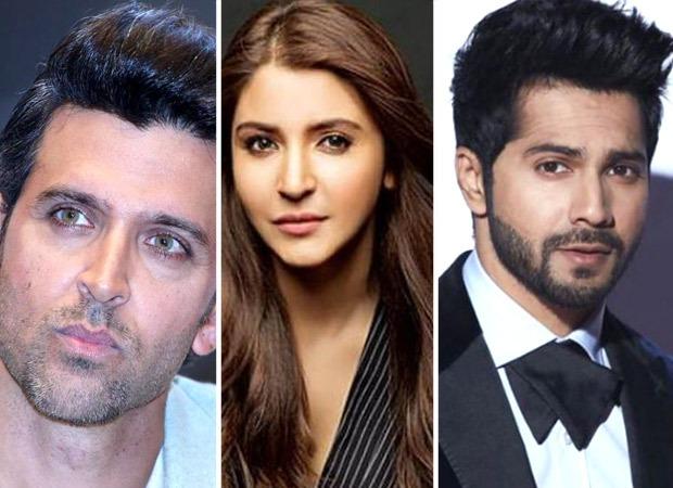 Hrithik Roshan, Anushka Sharma, Varun Dhawan and other Bollywood celebrities react to Vizag Gas leaks