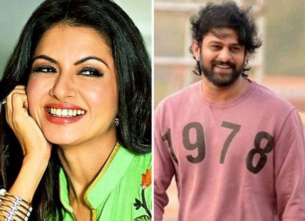 Maine Pyaar Kiya actress Bhagyashree to make a comeback with film starring Prabhas