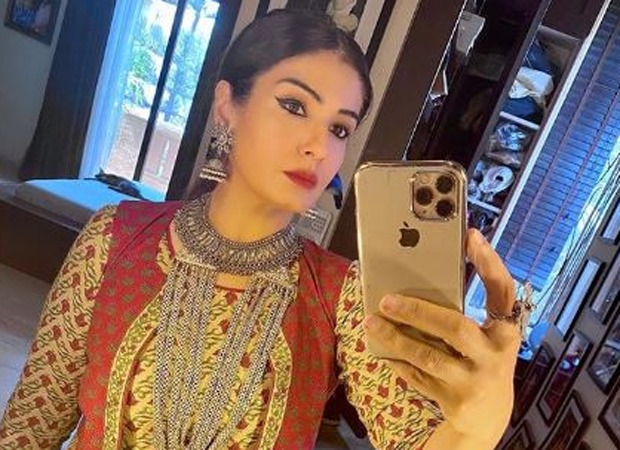 Raveena Tandon shoots amid lockdown; wonders whether they will ever get used to this new normal