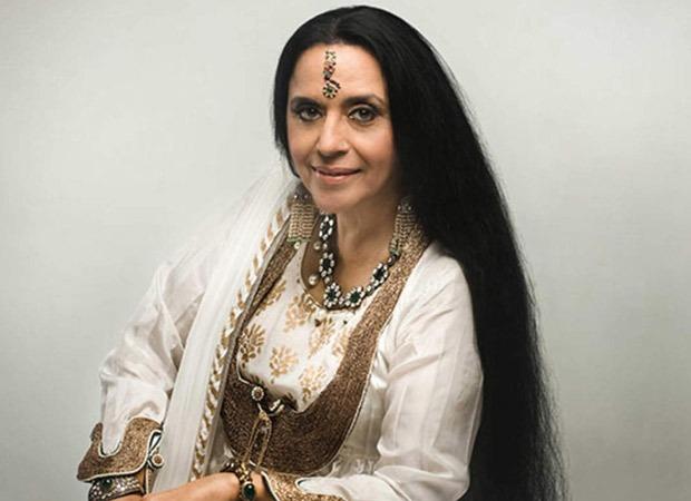 Senior actress Ila Arun reveals she was sceptical to act with Nawazuddin Siddiqui in Ghoomketu