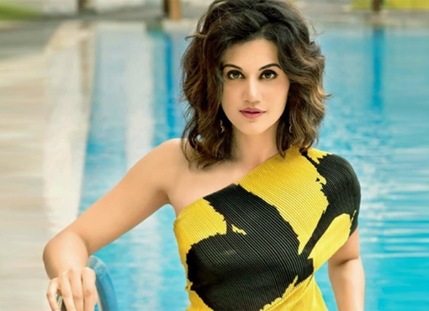 """EXCLUSIVE: """"They will have to offer me something more than just three songs and five scenes,"""" says Taapsee Pannu on working in a Telugu film"""