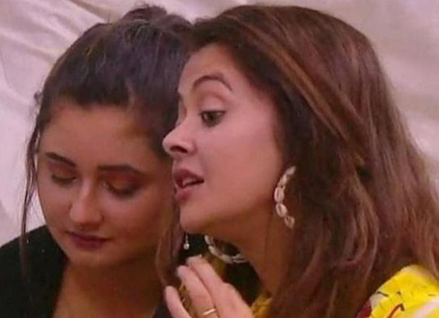 Did Devoleena Bhattacharjee remind Rashami Desai of the ugly tea fight she had with Sidharth Shukla in Bigg Boss 13 in her recent tweet?