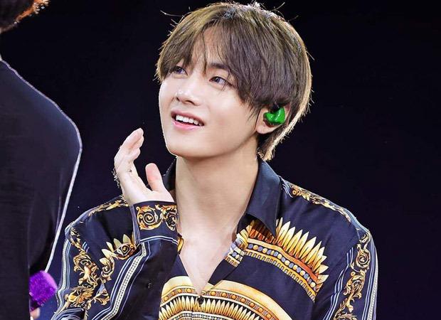 BTS member V tops Idol Gif Awards on Weibo, termed as visual representative of K-pop