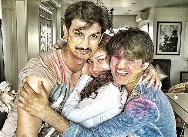 """EXCLUSIVE Sandip Ssingh talks about Sushant Singh Rajput and Ankita Lokhande's relationship – """"Everyone deserves that kind of love"""""""