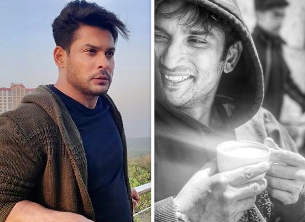 "EXCLUSIVE Sidharth Shukla on Sushant Singh Rajput's demise, says, ""It was unbelievable"""