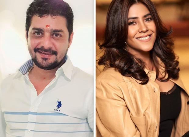 Hindustani Bhau lodges a police complaint against Ekta Kapoor and Shobha Kapoor for disrespecting the Indian Army