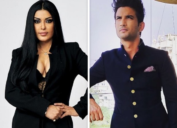 Koena Mitra calls out the nepotism in the industry after Sushant Singh Rajput's suicide