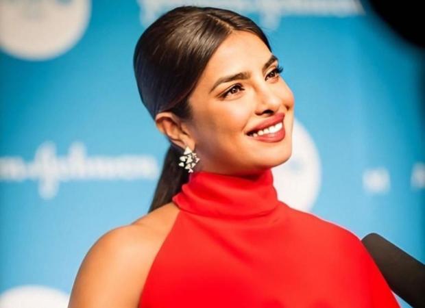 Priyanka Chopra honours brave women in Variety's Power of Women: Frontline Heroes