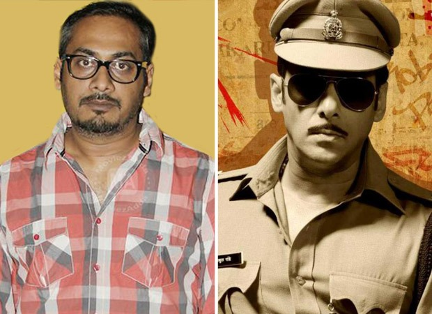 REVEALED: This prominent director had GHOST EDITED the Salman Khan-starrer Dabangg