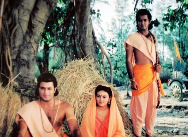 Ramayan's Sita aka Dipika Chikhlia recalls how they ran for their lives after spotting a giant snake on a tree