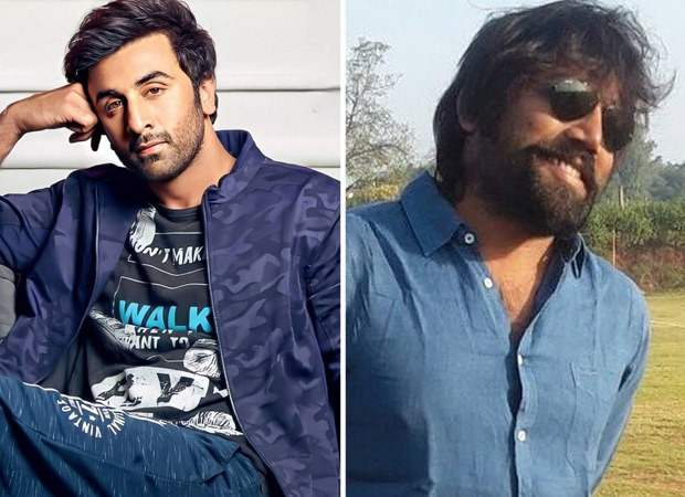 Ranbir Kapoor awaits the narration of Sandeep Reddy Vanga's next