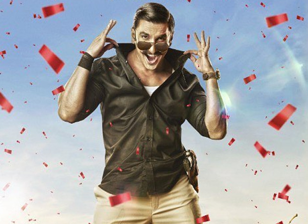 Ranveer Singh starrer Simmba to re-release in Fiji and Australia