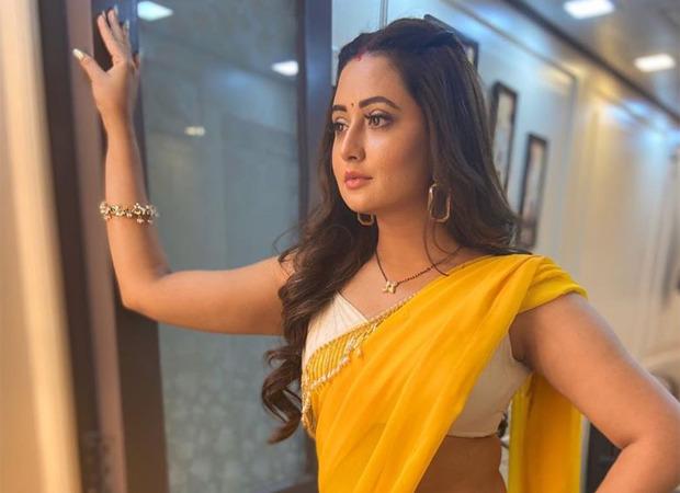 Rashami Desai to shoot for the finale of Naagin 4!