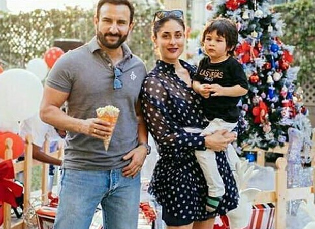 Saif Ali Khan and Kareena Kapoor Khan trolled massively after being spotted at Marine Drive