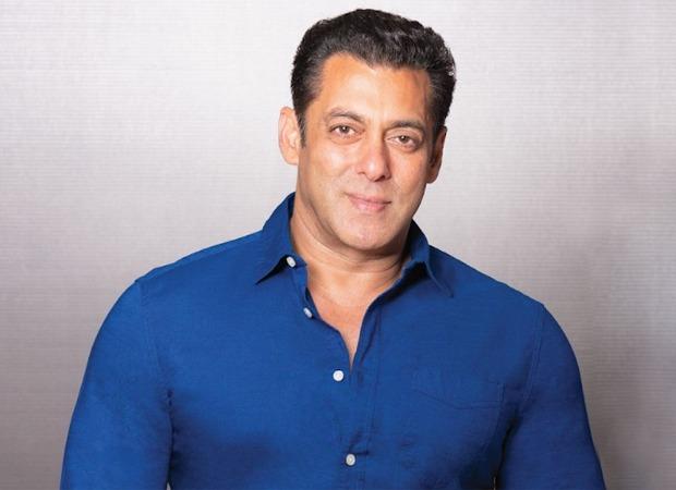 Salman Khan begins food donation drive at Mumbai auditoriums for theatre artists