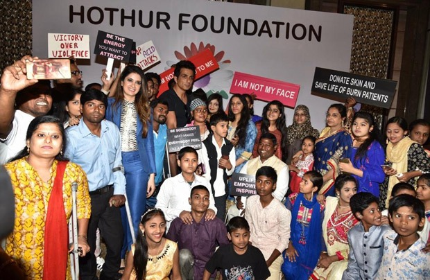 Sonu Sood joins hands with Kulsum Shadab Wahab to help daily wagers and domestic abuse victims