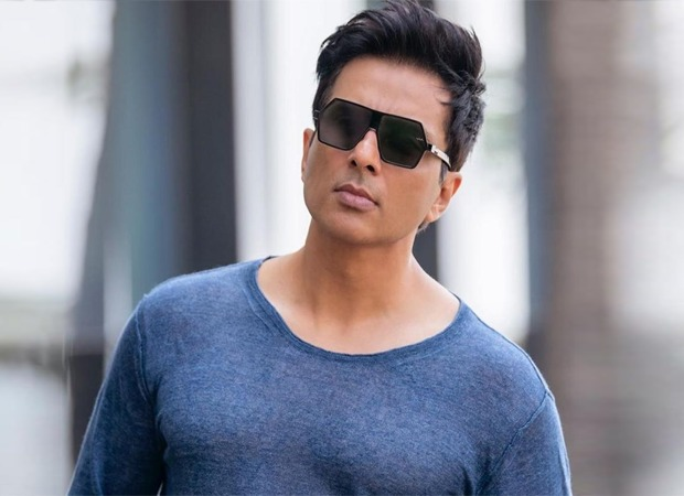 Sonu Sood says no to politics