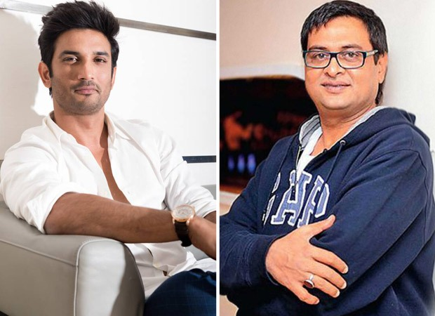 """""""Sushant Singh Rajput was going to start a film with me"""", says Rumi Jaffrey"""