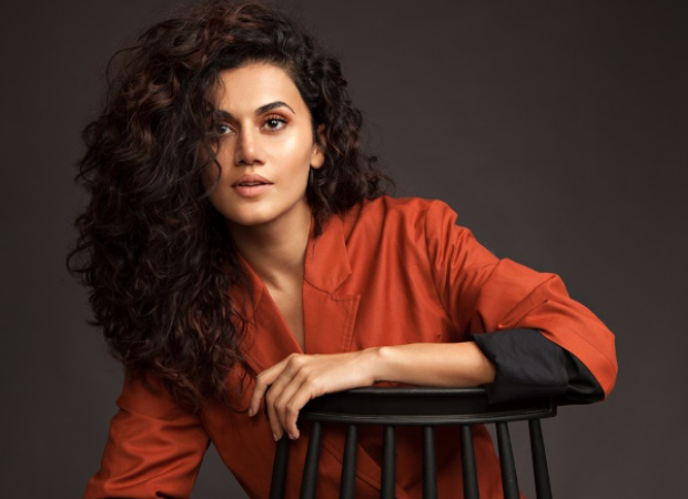 Taapsee Pannu shocked to receive electric bill of Rs. 36,000 for her vacant house