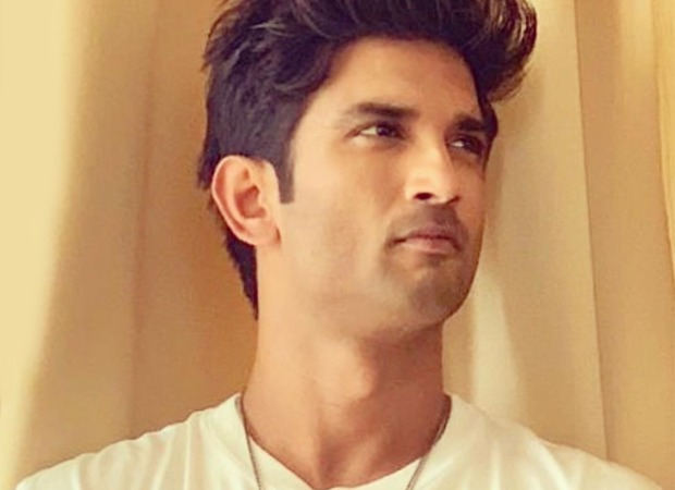VIDEO Sushant Singh Rajput's last journey, the police move him to a hospital