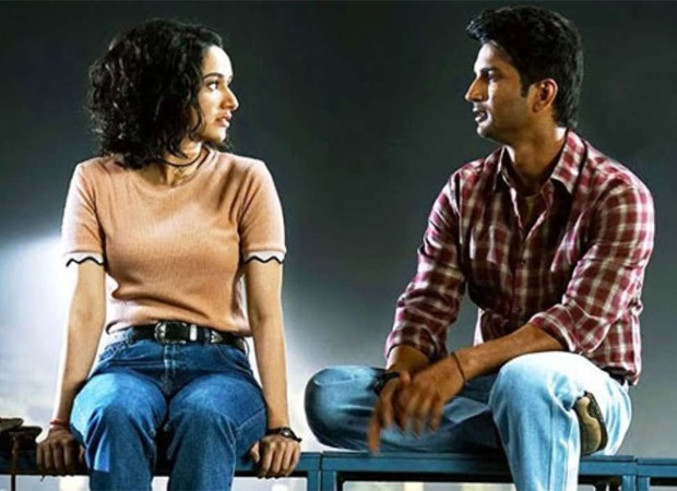 Shraddha Kapoor pens a long note sharing her fondest memories with Sushant Singh Rajput