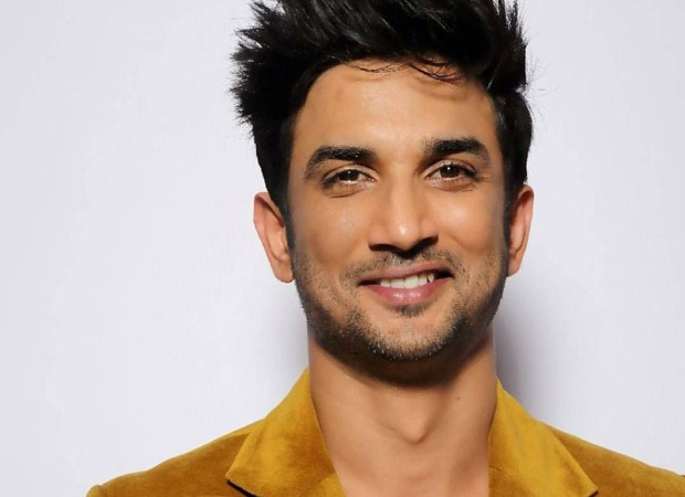 Second filmmaker announces film based on Sushant Singh Rajput's life; will narrate the story of struggling actors