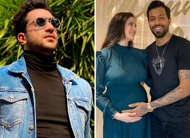Yeh Hai Mohabbatein star Aly Goni congratulates ex Natasa Stankovic on her wedding with Hardik Pandya