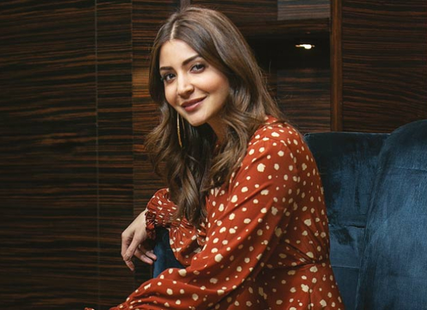 Ministry of Aayush ropes in Anushka Sharma to promote the practice of Yoga