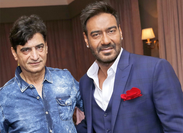 Ajay Devgn to kick off Indra Kumar's comedy Thank God in September