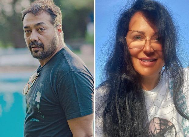 Anurag Kashyap explains nepotism using Tiger Shroff's example, Ayesha Shroff hits back