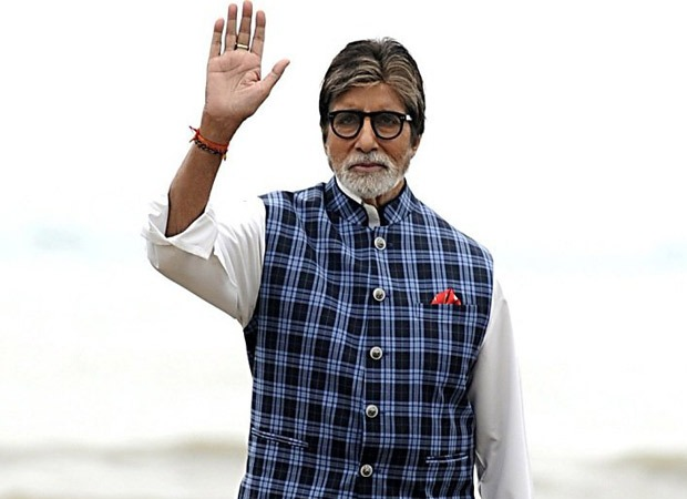 BMC removes the containment posters from Amitabh Bachchan's house, Jalsa