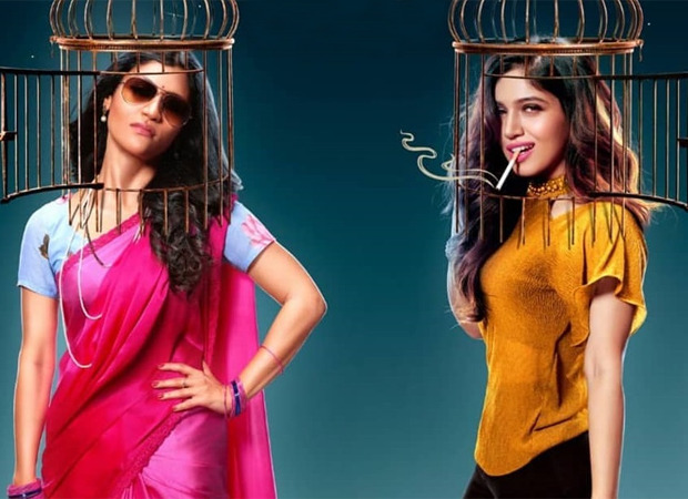 BREAKING: Netflix wins the race against Amazon to bag Bhumi and Konkona's Dolly Kitty Aur Woh Chamakte Sitare
