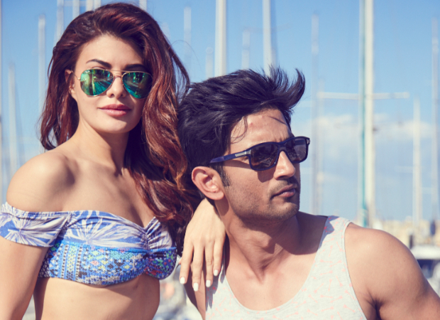 """Jacqueline Fernandez on Drive co-star Sushant Singh Rajput's death - """"It's very difficult for me to digest that he's gone"""""""